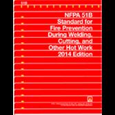 2014 NFPA 51B Standard - Current Edition