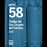 NFPA 58, Código del Gas Licuado de Petróleo en Español