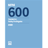 2020 NFPA 600 - Current Edition