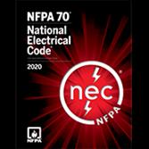 2020 NFPA 70: NEC - Preorder