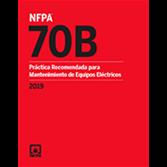 NFPA 70B, Práctica Recomendada para el Mantenimiento de Equipos Eléctricos, Español