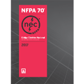 NFPA 70, National Electrical Code (NEC), Spanish