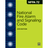 NFPA 72 Code - Prior Editions