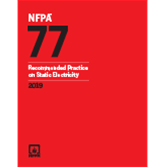 2019 NFPA 77 Recommended Practice - Current Edition