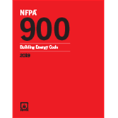 2019 NFPA 900 Code - Current Edition