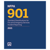 2021 NFPA 901 Standard - Current Edition