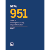 2022 NFPA 951 Guide - Current Edition