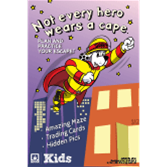 Kid's Activity Booklets