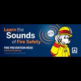 2021 Fire Prevention Week Banner