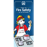 2020 Fire Prevention Week Adult Brochures
