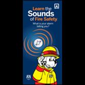 2021 Fire Prevention Week Adult Brochures