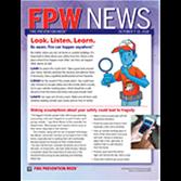 2018 Fire Prevention Week News
