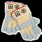 Wildfire Community Preparedness Day Work Gloves