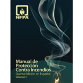 Fire Protection Handbook, 2003 Spanish Edition