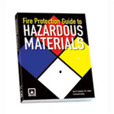 Fire Protection Guide to Hazardous Materials, 2010 Edition