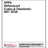 NFPA Referenced Codes & Standards: IBC