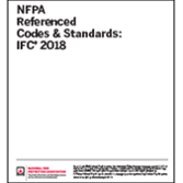 NFPA Referenced Codes & Standards: IFC