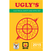 Ugly's Electrical Safety and NFPA 70E®, 2015 Edition