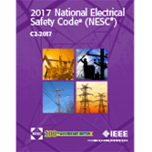 National Electrical Safety Code, 2017 Edition