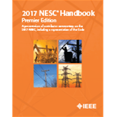 National Electrical Safety Code Handbook, 2017 Premier Edition