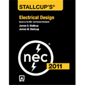 Stallcup's® Electrical Design, 2011 Edition