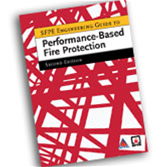 SFPE Engineering Guide to Performance-Based Fire Protection