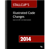 Stallcup's Illustrated Code Changes, 2014 Edition