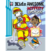 Kids Awesome Activity Book (2020)
