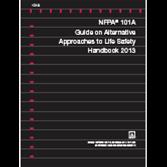 2013 NFPA 101A Handbook PDF