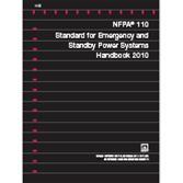 2010 NFPA 110 Digital Handbook
