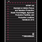 2013 NFPA 140 Handbook PDF