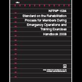 2008 NFPA 1584 Handbook PDF