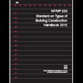2012 NFPA 220 Handbook PDF
