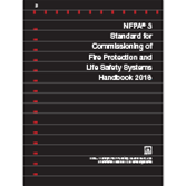 2018 NFPA 3 Handbook PDF - Current Edition
