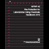 2015 NFPA 45 Handbook PDF - Current Edition