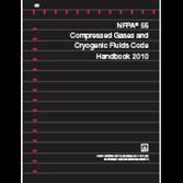 2010 NFPA 55 Handbook