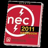 2011 NFPA 70: NEC Handbook
