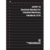 2015 NFPA 79 Handbook PDF - Current Edition