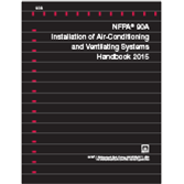 2015 NFPA 90A Handbook PDF - Current Edition