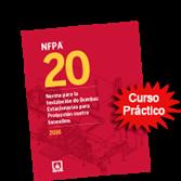 NFPA 20, Curso Practico de 3 dias en Espanol