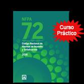 NFPA 72, Curso Practico en espanol sobre Codigo Nacional de Alarmas de Incendio y Senalizacion (2016