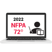 NFPA 72 (2019) Live Virtual Training