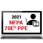 NFPA 70E (2021) - Using the PPE Category Method Live Virtual Training