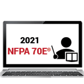 NFPA 70E (2021) Live Virtual Training