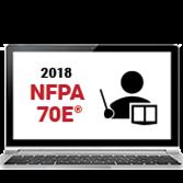 NFPA 70E (2018) Live Virtual Training