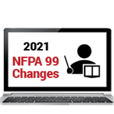 NFPA 99 (2021) Changes Live Virtual Training
