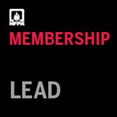 Lead Membership - New or Renew