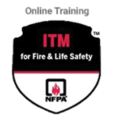 ITM for Fire and Life Safety Online Training