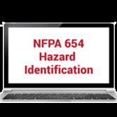 2013 NFPA 654 Hazard Identification Online Training