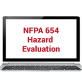2013 NFPA 654 Hazard Evaluation Online Training